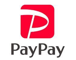 PayPay決済 導入しました♡